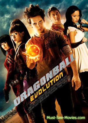 dragonballevolution