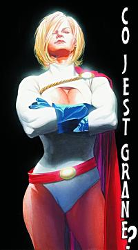 power-girl
